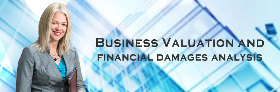 Business Valuation & Analysis